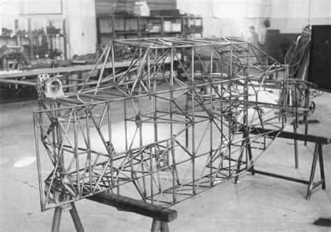 maserati birdcage frame maserati birdcage tipo 60 and 61
