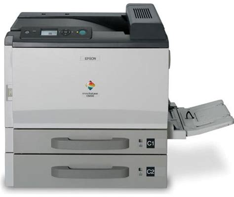 Printer A3 Laser epson c9200dtn a3 colour laser printer c11ca15011bx