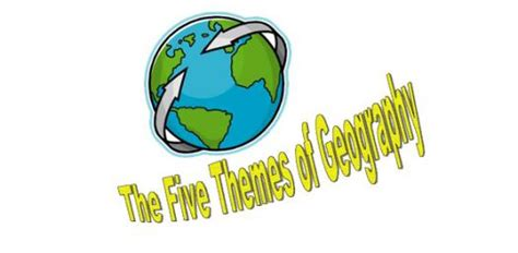 5 themes quiz what are the five themes of geography proprofs quiz