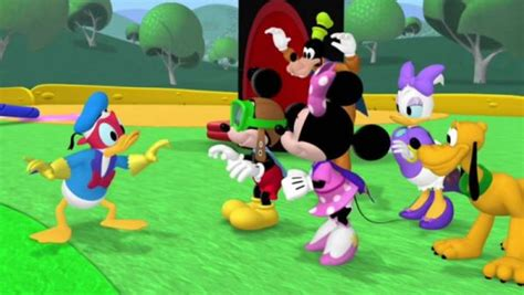 Surpet Mickey Mouse mickey mouse clubhouse adventure