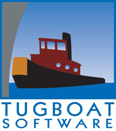 tugboat software tugboat software logo the openedge hive