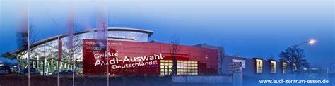 Audi In Essen by Audi Zentrum Essen Webshop In Essen Bewertungen Und