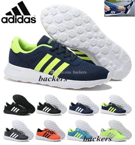 Best Seller Sepatu Original Adidas Neo 100 Original Bukan Grade O 1 original adidas neo 2016 classic running shoes fashion casual shoes 100 originals