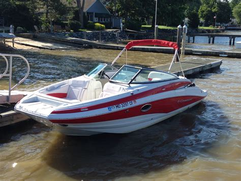 crownline outboard boats crownline eclipse e2 boat for sale from usa