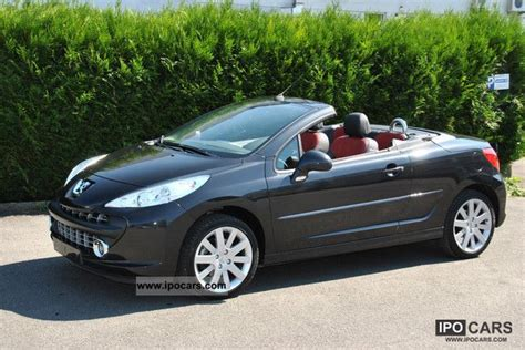 peugeot 207 convertible 2008 peugeot 308 sw 1 6 thp automatic related infomation