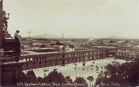 imagenes antiguas ciudad de mexico fotos antiguas de mexico im 225 genes taringa