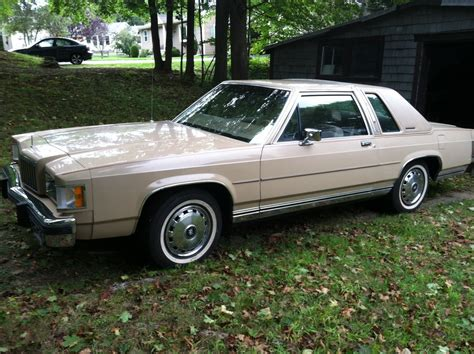 1986 mercury sable information and photos momentcar 1986 mercury grand marquis information and photos momentcar