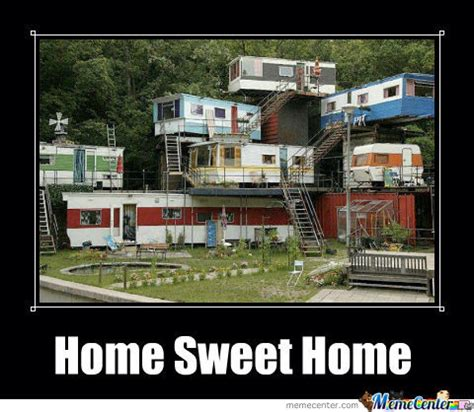 home sweet home by ocalabb meme center