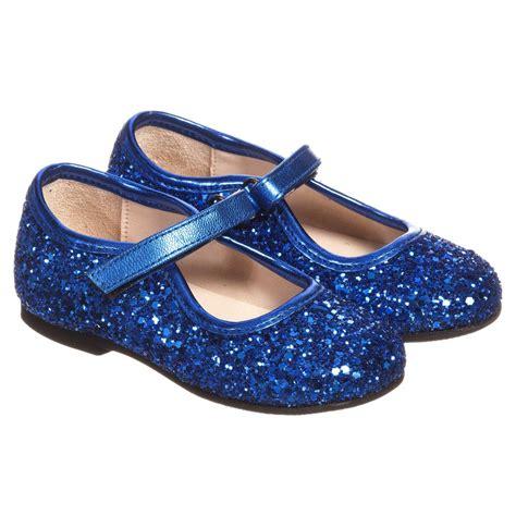 manuela de juan electric blue glitter nanny