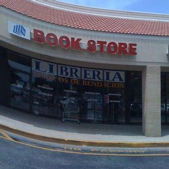 la libreria santo libreria espiritu santo bookstores 33 s semoran blvd