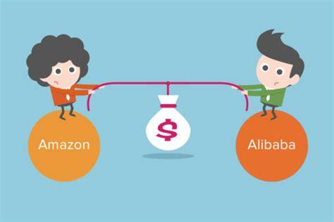 alibaba or amazon amazon vs alibaba who is winning repricerexpress