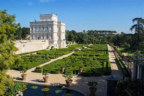 parchi e giardini roma parchi ville e giardini di roma ecco le 12 imperdibili