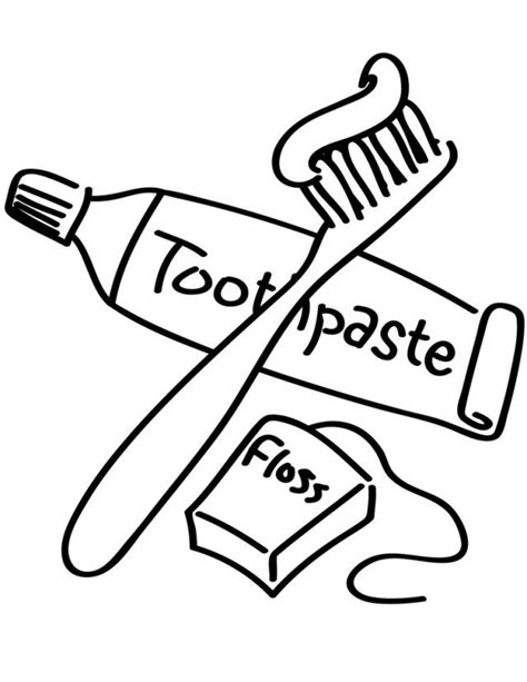 dental assisting coloring book great teeth coloring pages boy brushing tooth pic
