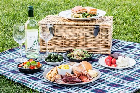 picnic basket ideas picnic food ideas for your day out and about junk mail