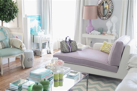 Pastel Living Room Colors by A New Look For Pastel Colors Knick Knacker