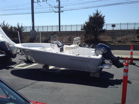 sportsman boats used for sale used sportsman boats for sale 171 boats incorporated