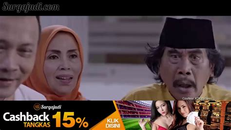 film komedi indonesia paling kocak surga judi generasi kocak trailer film indonesia youtube