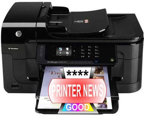 resetting hp officejet 6500a plus hpofficejet 6500 6500a plus wireless printer review