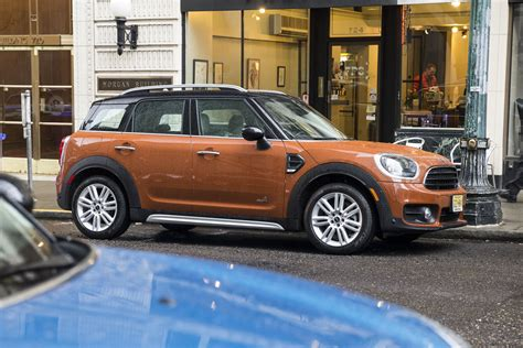 mini cooper countryman review ratings specs prices    car connection