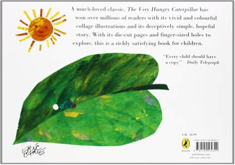 the very hungry caterpillar 0140569324 the very hungry caterpillar at shop ireland