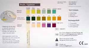 what color is normal discharge the gallery for gt discharge color chart