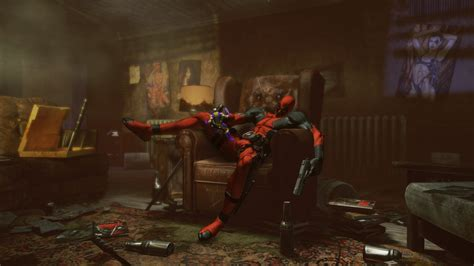 deadpool review  xbox  cheat code central