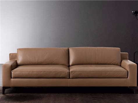 Sofa Princes prince leather sofa prince collection by meridiani