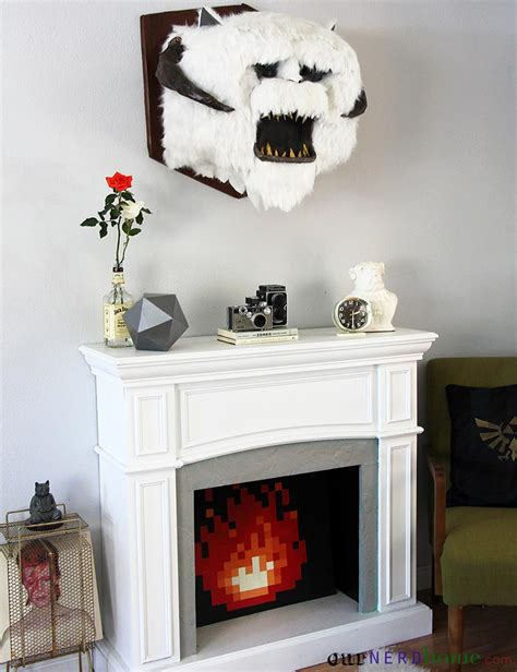taxidermy home decor star wars diy projects fantastic crafts for you and the