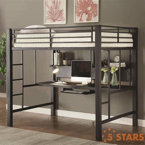 bunk bed with built in desk bunk bed with built in desk best loft bed with dresser