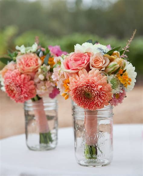 simple inexpensive wedding centerpieces top 17 jar centerpiece designs cheap easy unique wedding day holicoffee