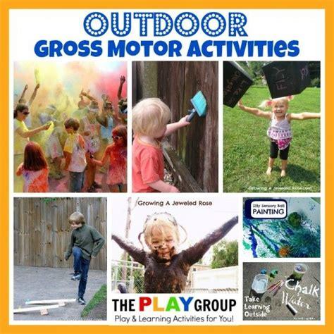 gross motor skills activities 244 best gross motor sensory activities images on