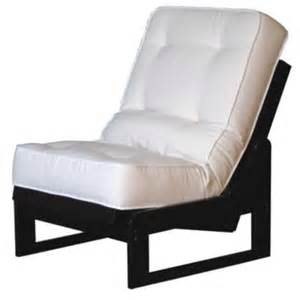 futon chair converts to a bed the zaynie baby who