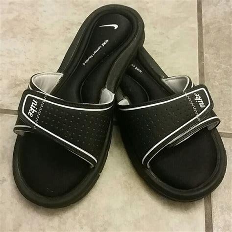 nike comfort footbed sandals nike nike quot comfort footbed quot sandals from rachel lynn
