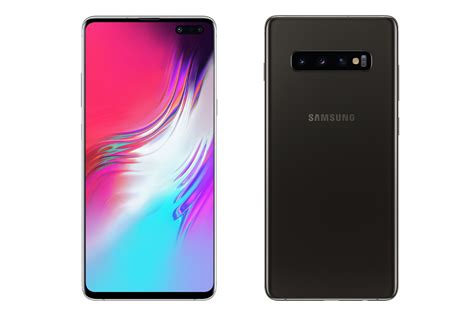 Samsung Galaxy S10 New Features by Samsung Galaxy S10 Smartphone Hiconsumption