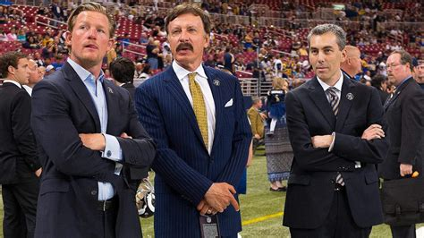 stan kroenke house fans sue st louis rams alleging false statements prior