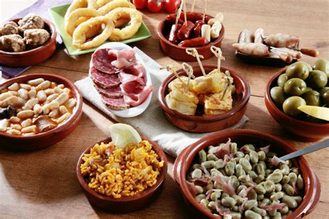 Cheap Places To Live by 7 Budget Worthy Tapas Places In Madrid