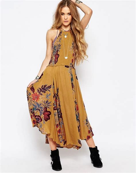 Dress Bohemian 629 best free fall winter images on fall fashion fall and