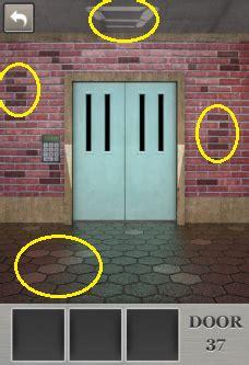100 floors can you escape level 37 100 locked doors level 37 walkthrough