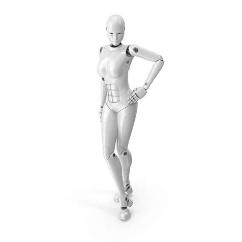 cyborg woman png images psds   pixelsquid