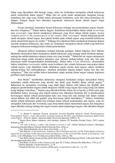 Ilmu Negara H Abu Daud Busroh Buku Hukum B58 pku isid fuad m zein problem teori kedaulatan rakyat