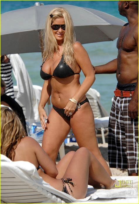 orgy on a boat full sized photo of kim zolciak tardy bikini party 05