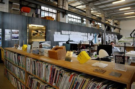 designboom studio visit bjarke ingels group big architects studio visit