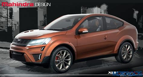 xuv500 design concept five mahindra concept cars and bikes that you should know