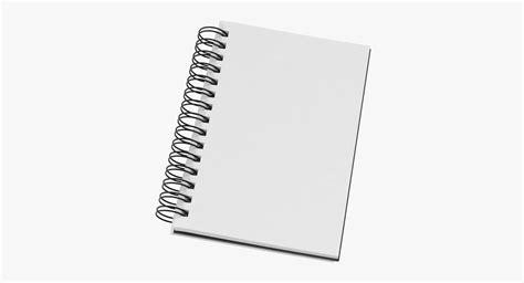 Spiral Sketchbook 03 3d Model Turbosquid 1209508