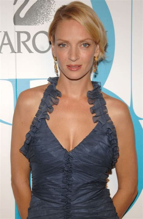 Best Speakers by Uma Thurman