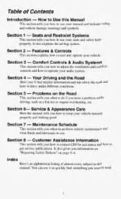 manual repair autos 2002 gmc sonoma user handbook 1995 gmc sonoma problems online manuals and repair information
