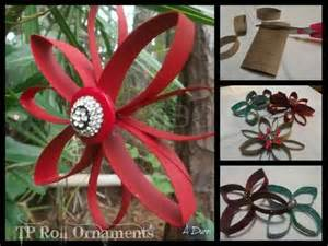 toilet paper roll decorations christmas pinterest