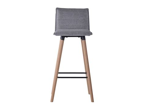 Tabouret De Bar Gris Conforama by Tabouret De Bar Cocoon Coloris Gris Vente De Bar Et