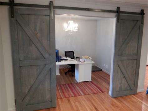 interior doors atlanta atlanta barn doors we design build and install custom