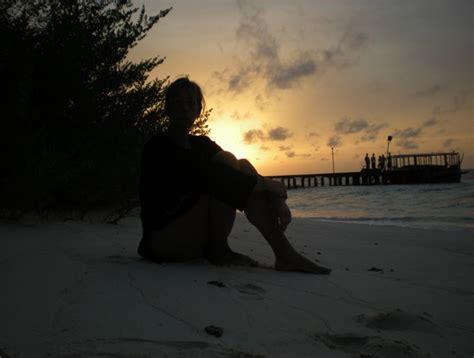in attesa viaggio nella labirintica foto in attesa tramonto a 550x416 autore